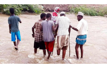 Flood Relief image